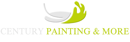Century Painting Inc. Logo