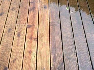 Deck-Stripping-Waxhaw-NC