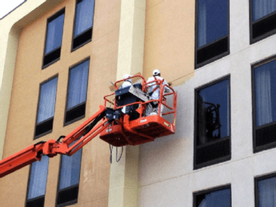 commercial-painting-waxhaw-nc