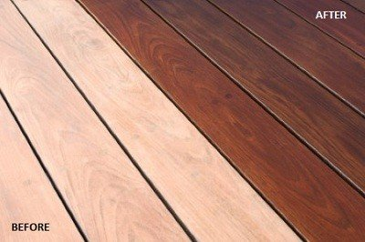 deck-sealing-matthews-nc