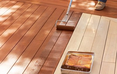 deck-staining-charlotte-nc