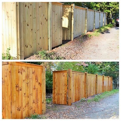fence-sealing-charlotte-nc