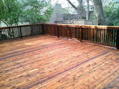 Deck-and-Fence-Sealing-Cornelius-NC