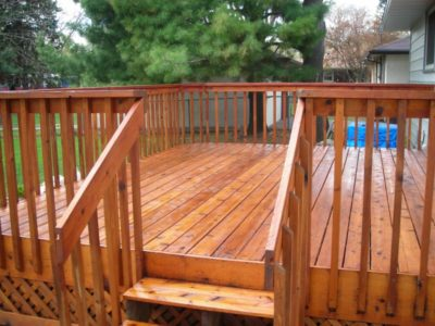 Deck-and-Fence-Staining-Cornelius-NC