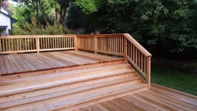 Deck-and-Fence-Staining-Davidson-NC