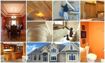 Interior-and-exterior-Painting-Davidson-NC