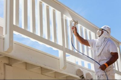 Residential and Commercial Painting Lake Norman NC