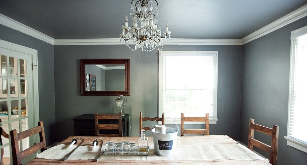 Tips for Ceiling Paint Color Selection
