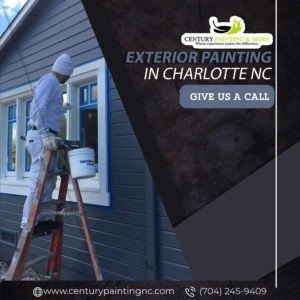 Home Painting Services Near Me Fort Mill SC