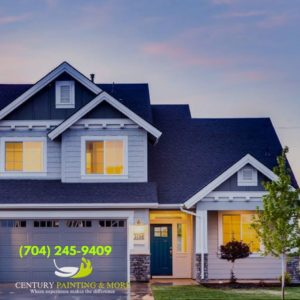 Home Painting Services Near Me Charlotte NC